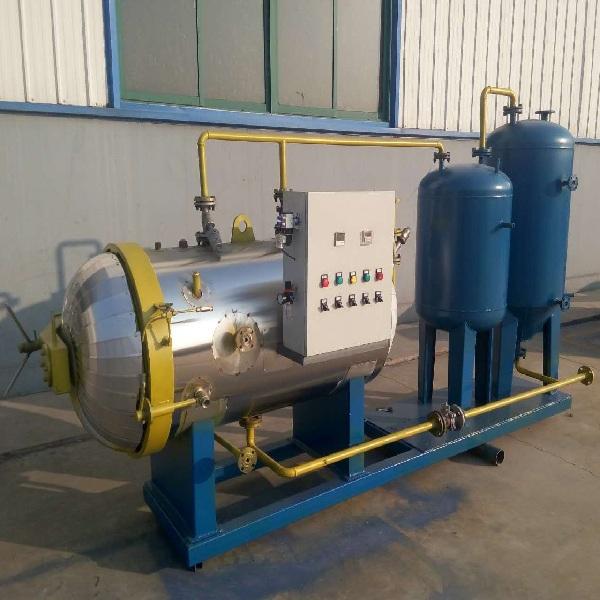小型无害化处理设备湿化机