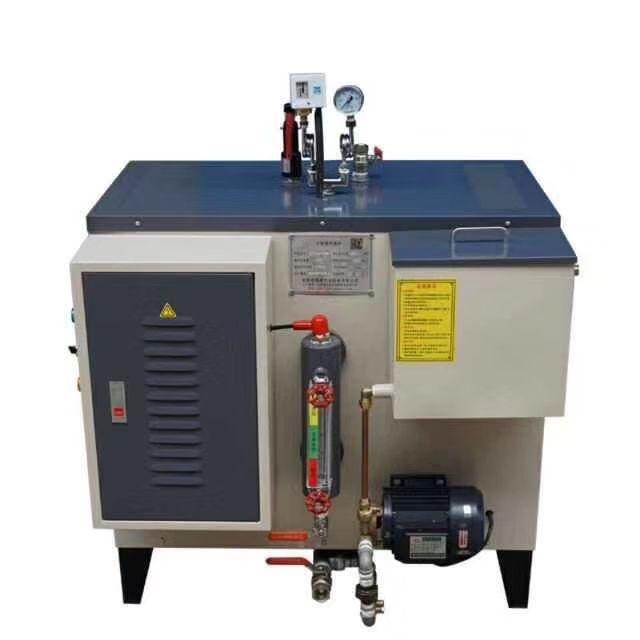 卫蓝电加热蒸汽发生器