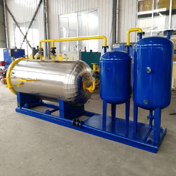 300KG无害化处理设备湿化机