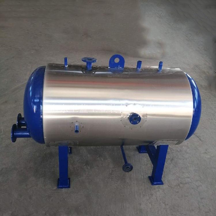 无害化配套蒸汽发生器